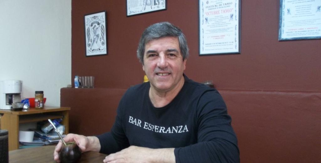 Aldo Menconi - Foto: Areco al día