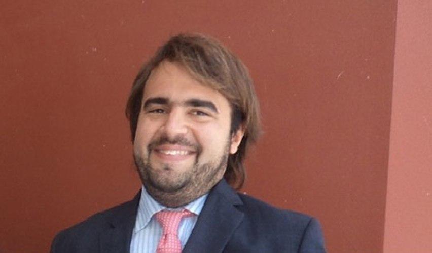 Ministro Luis Maria Bullrich