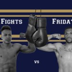 Boxing Windham NH January 25 Friday Night Fights tickets event Castleton