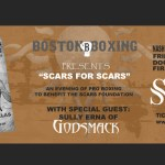 Boxing Nashua NH tickets event Godsmack Sully Erna August 16 July 20 The Rim Hampton