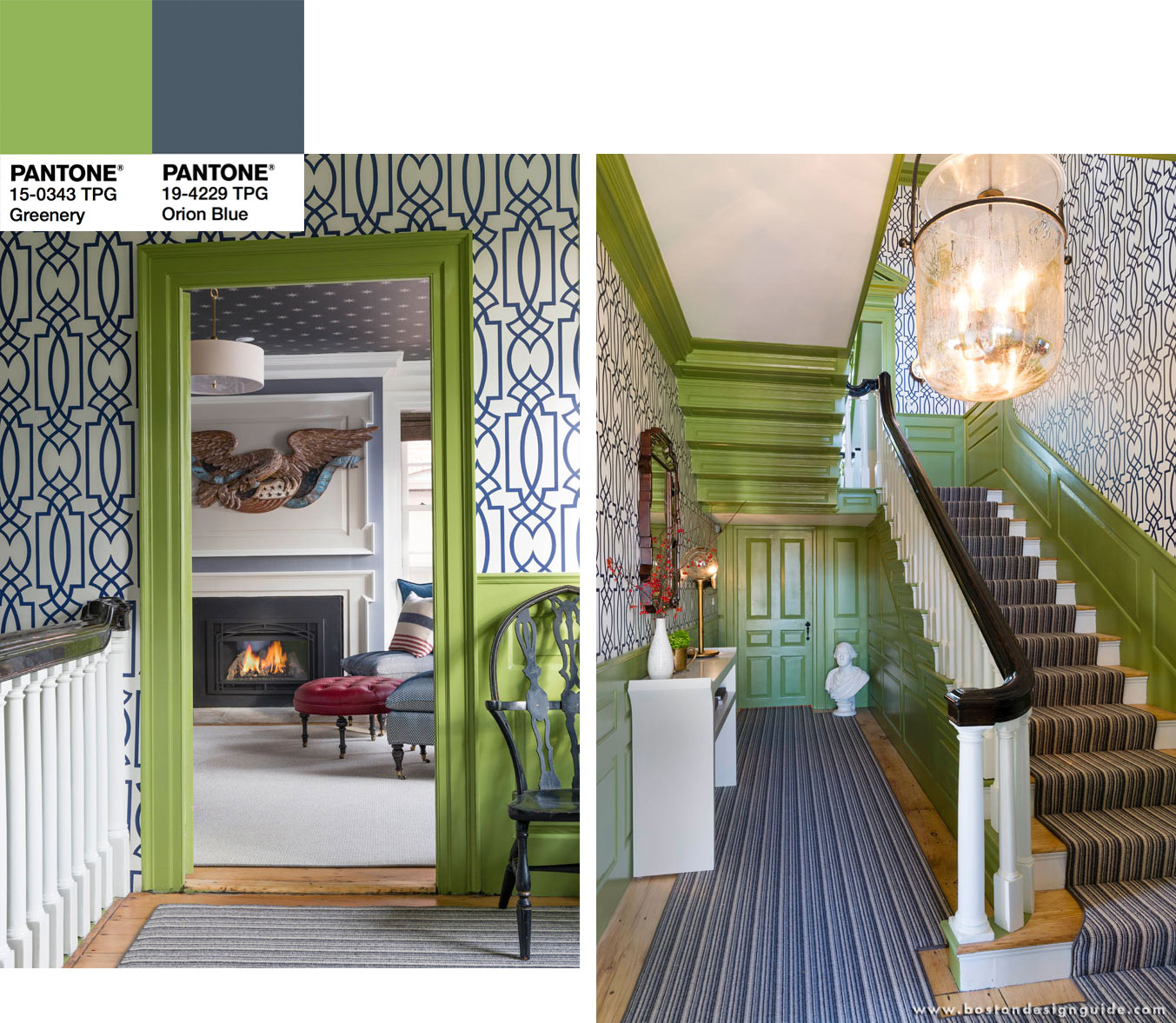 Diverting Europe Nyc Europe Marine Yacht Varnish Fine Paints Europe Home Trends Using Pantone Color Year Greenery Boston Fine Paints Fine Paints houzz-03 Fine Paints Of Europe