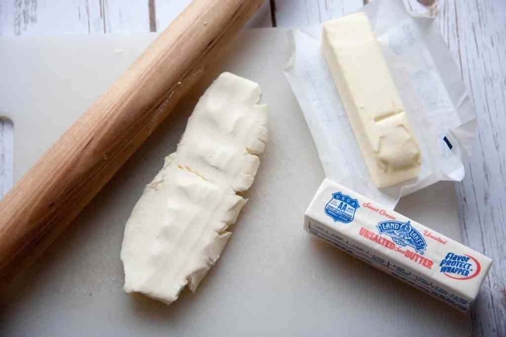 soften your butter quickly