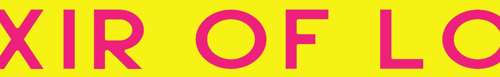 Elixir Banner
