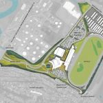 "Suffolk Downs' new backup plan: A ""massive mixed-used"" project in Eastie"