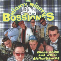VIDEO: Full Mighty Mighty Bosstones Live Set from 1991