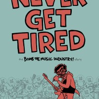 "Today in Jeff Rosenstock: ""Never Get Tired"" Kickstarter, Live Podcast Taping"