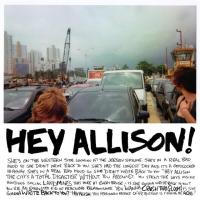 "Today in Jeff Rosenstock: New Solo Album + 7"", Shares ""Hey Allison"" Album Cut"
