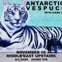 Today In Jeff Rosenstock: Antarctigo Vespucci Tour, Bruce Lee Band LP On Sale
