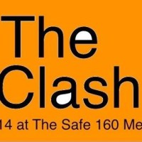 Lenny Lashley & More To Cover The Clash At The Safe In Lowell