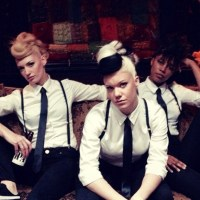 The Doped Up Dollies' Album Kickstarter Funds in Under 5 Days