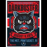 Darkbuster Announces Third Reunion Show