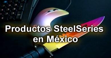 Protected: Conoce la oferta de productos SteelSeries disponibles en México