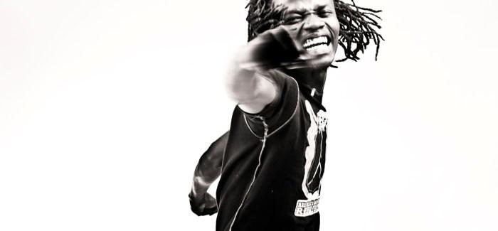 Sample Sunday: Juliani – Who Is To Blame ft. Eric Wainaina