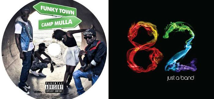 Sample Sunday: Camp Mulla ft Just A Band – Where Do You Come From?