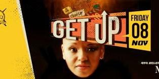 MDQ-Get Up
