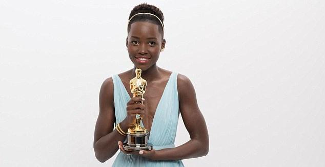 5 Talking Points From Lupita Nyong'o's Oscar Win