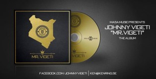 Johnny Vigeti - Mr Vigeti - Wide