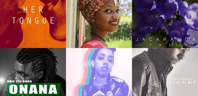 New Music: Tetu Shani, Wanja Wohoro, Jinku, Miss Kemunto, Kris Erroh + Kevin Grands