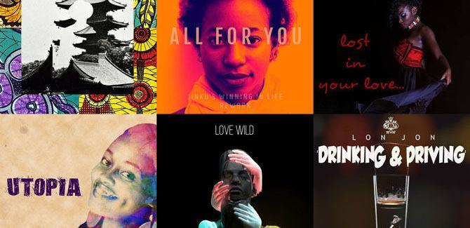 New Music: Greggy, ShappaMan, Nuru, Monitah, Janice Iche + Lon Jon