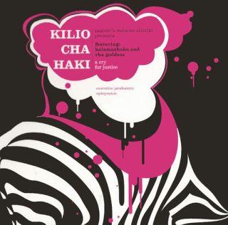 Nairobi Yetu – Kilio Cha Haki (Album Review)