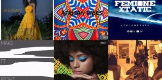 New Music: Anthony Wasonga, Alfa Mars, FemiOne, Muthoni The Drummer Queen, Nuru + Outgrown
