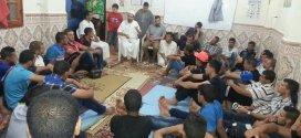 جمعية الإصلاح والإرشاد ببوسعادة  تتكفل بمترشحي  بكالوريا جوان 2015