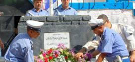 الاحتفالات بالعيد الوطني ال53 للشرطة الجزائرية