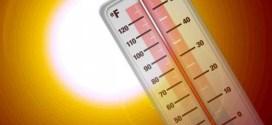 موجة حر جديدة تجتاح البلاد بداية من اليوم