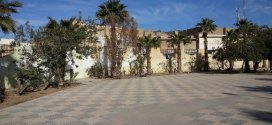 سكان حي النصر يطالبون ببناء مسجد داخل حديقة ببوسعادة