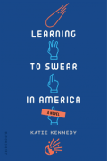 Learning to Swear in America