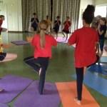Ash Class Yoga