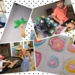 Nursery & Cherry Home Learning