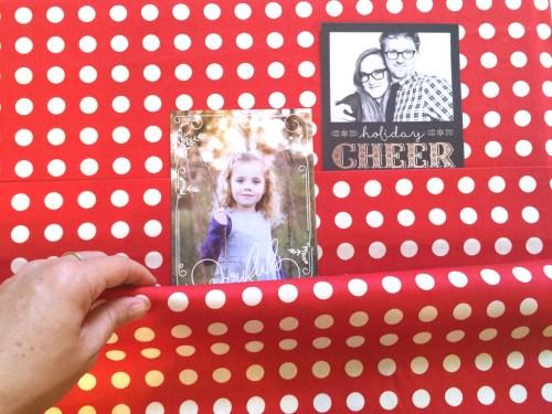Medium Of Vistaprint Christmas Cards