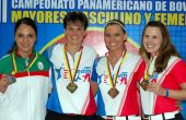Shannon Pluhowsky wins Women's Masters to end PABCON Championships