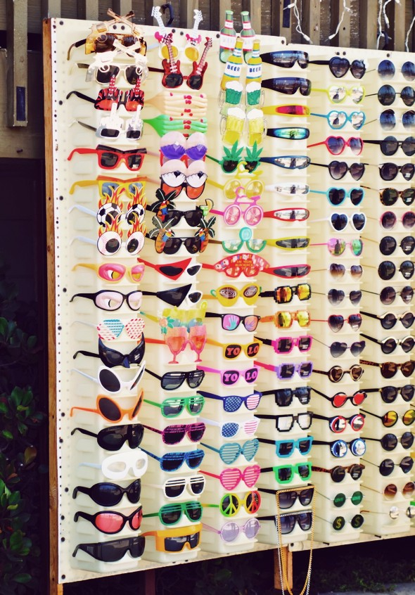 funny sunglasses_effected