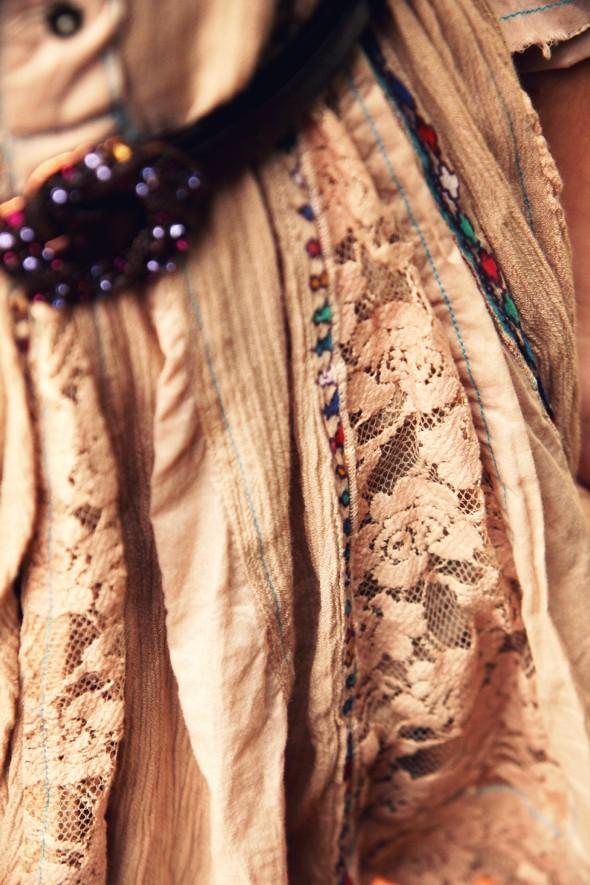 outfit bottines claudine salamander robe dress free people beige 2014_effected