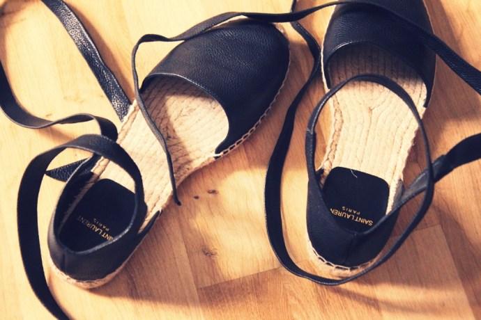 black_noir_espadrilles_yves_saint_laurent_ysl_leather_chanel_cuir_luxe_2016_luxury_flats_shoes_espadrille_alpargatas_chaussures_été_summer_