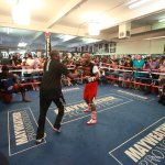 MayweatherWorkout4Alvarez_Hoganphotos