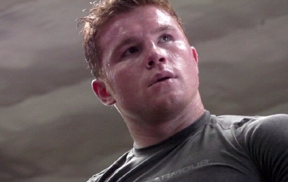 Canelo Cotto Canelo vs. Cotto  saul alvarez miguel cotto austin trout