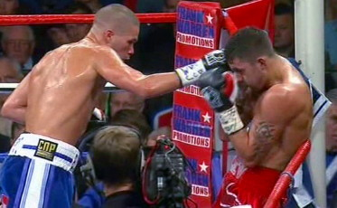 Cleverly Bellew Cleverly vs. Bellew  nathan cleverly bernard hopkins