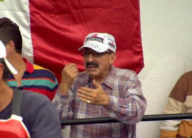 photo: sergio martinez julio cesar chavez jr freddie roach