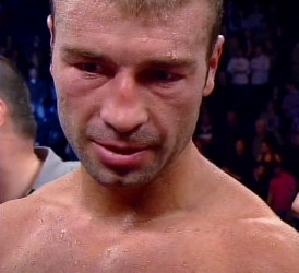 Bute Johnson Bute vs. Johnson  lucian bute