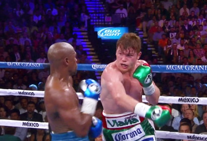 photo: saul alvarez