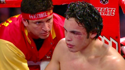 photo: marco antonio rubio julio cesar chavez jr