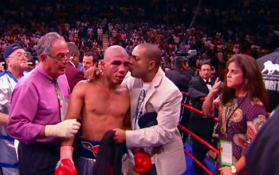 Cotto Margarito Cotto vs. Margarito  miguel cotto