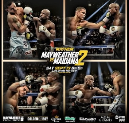 Mayweather Maidana 2 Mayweather vs. Maidana 2  marcos rene maidana floyd mayweather jr