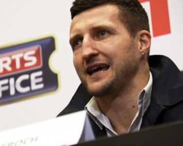 Froch Groves 2 Froch vs. Groves 2  george groves carl froch