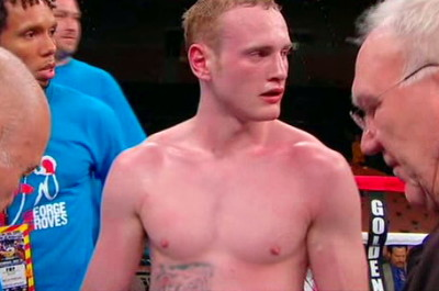 Groves vs. Smith  paul smith george groves