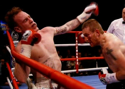 British Boxing  george groves