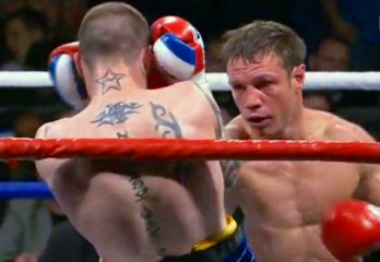 Burns Katsidis Burns vs. Katsidis  ricky burns michael katsidis